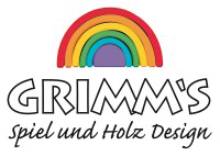 Logo Grimm's